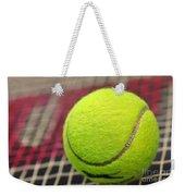 Tennis Anyone... Weekender Tote Bag