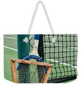 Tennis - Tennis Anyone Weekender Tote Bag