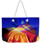 Tent Of Dreams Weekender Tote Bag