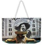 Tequila Museum Weekender Tote Bag