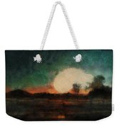 Tequila Sunrise Photo Art 03 Weekender Tote Bag