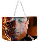 Terminator Weekender Tote Bag