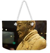 Terracotta Soldiers Weekender Tote Bag
