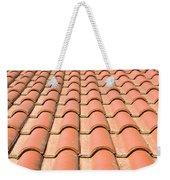 Terracotta Tiles Weekender Tote Bag