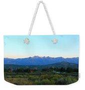 Teton Light Weekender Tote Bag