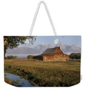 Teton Morning Magic Weekender Tote Bag