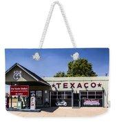 Texaco Nm Weekender Tote Bag