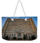 Texas And Pacific Lofts Color Weekender Tote Bag