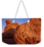 Texas Canyon Sunrise 1 Weekender Tote Bag