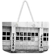 Texas Junk Co. Weekender Tote Bag