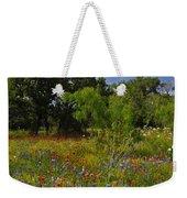 Texas Spring Spectacular Weekender Tote Bag