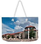 Texas Tech Student Union Weekender Tote Bag