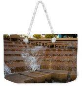 Texas Water Gardens Weekender Tote Bag