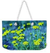 Texas Wildflowers V4 Weekender Tote Bag