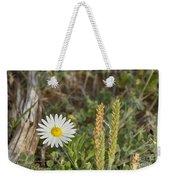 Texas Wildflowers V5 Weekender Tote Bag