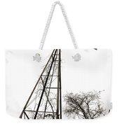 Texas Windmill 2 Weekender Tote Bag