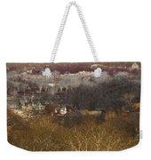 Textures Boathouse Weekender Tote Bag