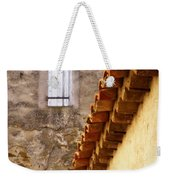 Textures In A Provence Village Weekender Tote Bag