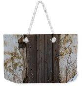 Textures Weekender Tote Bag