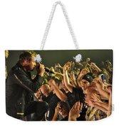 Tfk-trevor-2860 Weekender Tote Bag