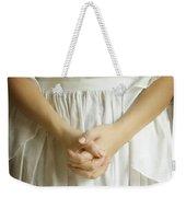 Thankful Weekender Tote Bag