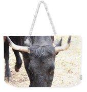 That Ain't No Bull Weekender Tote Bag