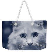 That Cat Weekender Tote Bag