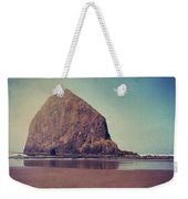 That Feeling In The Air Weekender Tote Bag by Laurie Search