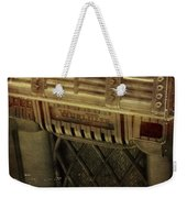 That Old Jukebox Weekender Tote Bag