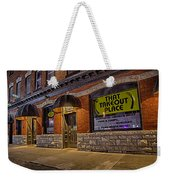 That Takeout Place Weekender Tote Bag
