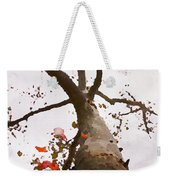 That Tree Weekender Tote Bag