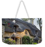 Thatched Roof - Cotswolds Weekender Tote Bag