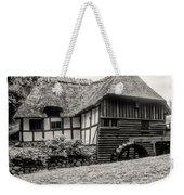 Thatched Watermill 3  Weekender Tote Bag