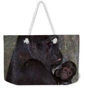 That's My Baby Weekender Tote Bag
