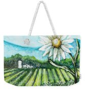 Thats Not Gonna Fit In Mamas Vase Weekender Tote Bag