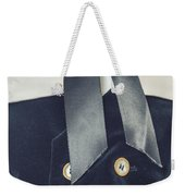 That's What Little Boys Are Made Of Weekender Tote Bag