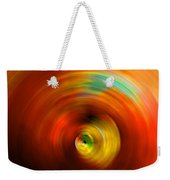 The #2 Colors Of Your Soul Weekender Tote Bag