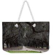The 99 Oak Trees Weekender Tote Bag
