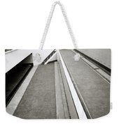 The Ablution Area Weekender Tote Bag