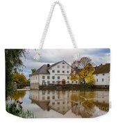 The Academy Mill Ws Weekender Tote Bag