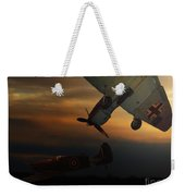 The Air Battle Of Britain Weekender Tote Bag