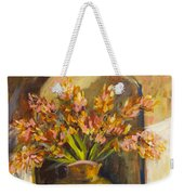 The Alcove Weekender Tote Bag