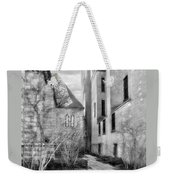 The Alley Weekender Tote Bag