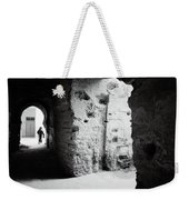 Mysterious Labyrinth  Weekender Tote Bag