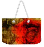 The Allure Of A Rose Weekender Tote Bag