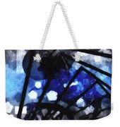 The Amazing Explosion  Weekender Tote Bag