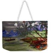 The Amazon Weekender Tote Bag