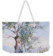 The Ancient Gum Tree Weekender Tote Bag
