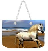 The Andalusian Weekender Tote Bag