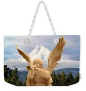 Sounds Of The Angel  Weekender Tote Bag